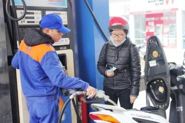 Ngày mai (20/12), xăng vẫn giữ nguyên giá bán?