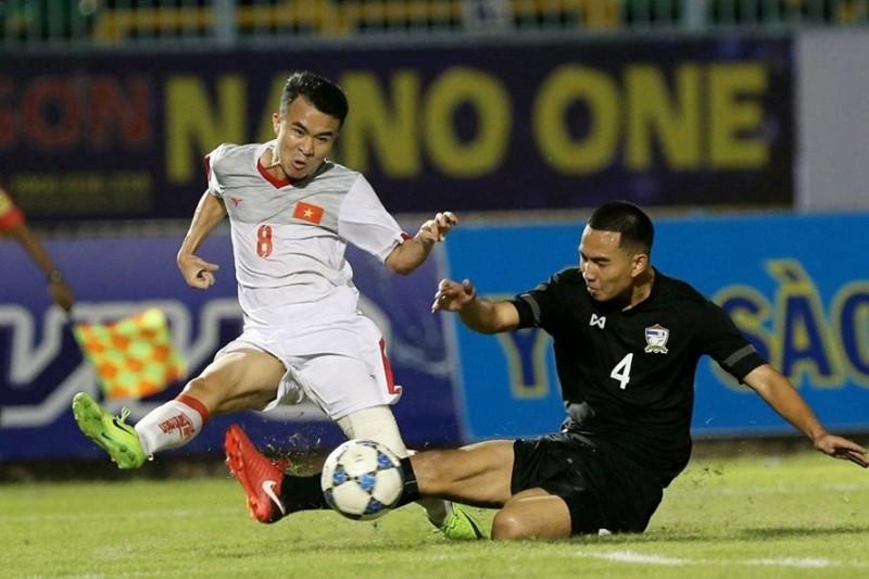 U19 Việt Nam quyết gây bất ngờ trước Thái Lan để giúp đàn anh vào chung kết