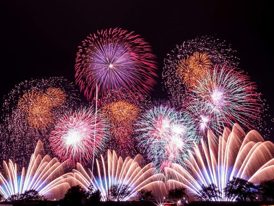 Lễ hội pháo hoa Đà Nẵng 2018 hứa hẹn nhiều hoạt động hấp dẫn