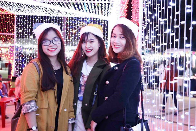 5 điểm hẹn đón Giáng sinh lung linh ở Đà Nẵng