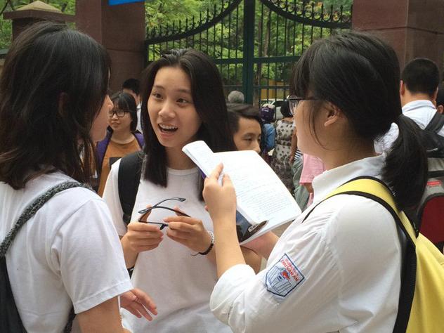 Hà Nội tuyển sinh vào lớp 10 như thế nào trong năm 2018?