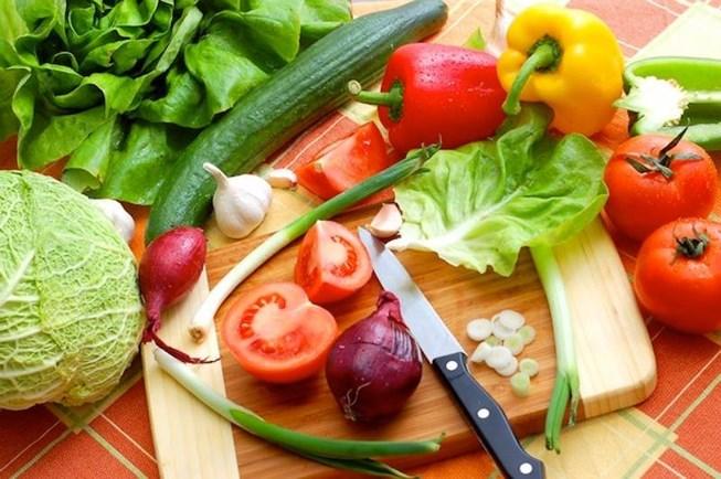 Muốn mùa đông không bị ốm, đừng bỏ qua thực phẩm này