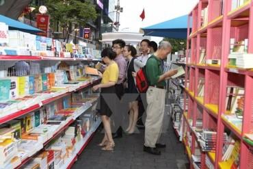Việt Nam xuất khẩu hơn 403 nghìn cuốn sách trong năm 2017