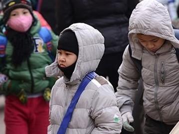 Đêm nay, không khí lạnh tăng cường ảnh hưởng đến Bắc Bộ
