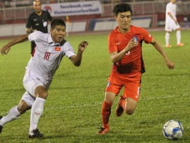 U23 Việt Nam được đá vào giờ đẹp tại VCK U23 châu Á 2018