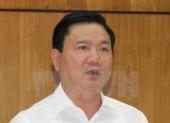 Xét xử bị cáo Đinh La Thăng và các đồng phạm vào ngày 8/1/2018