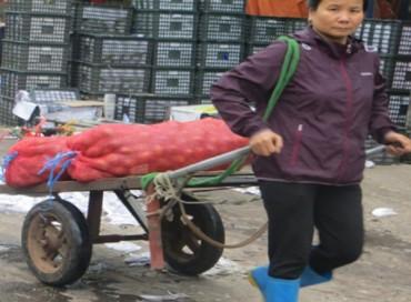 Tích cực chăm lo  cho nữ lao động di cư