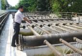 Phấn đấu 2020, 100% dân cư được dùng nước sạch