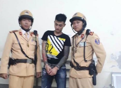 Hà Nội bắt giữ đối tượng đánh người gây thương tích để đòi nợ