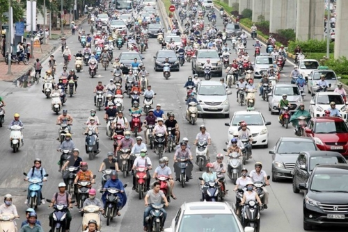 Vì sao hơn một nửa xe máy lưu hành không mua bảo hiểm bắt buộc?