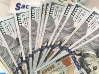 Tỷ giá ngoại tệ 4.12: USD chợ đen và thế giới cùng giảm
