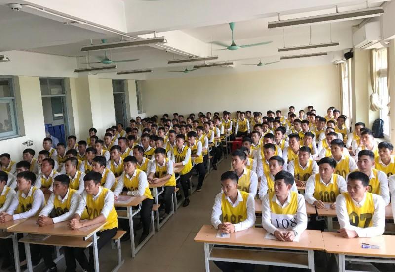 can than khong mac bay lua