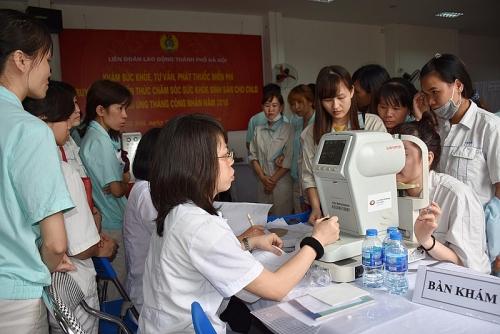 Cụm thi đua số 6 - LĐLĐ TP Hà Nội: Triển khai hiệu quả hoạt động công đoàn