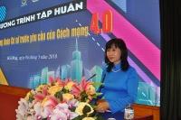 LĐLĐ quận Hà Đông: Xứng đáng với niềm tin của đoàn viên, người lao động