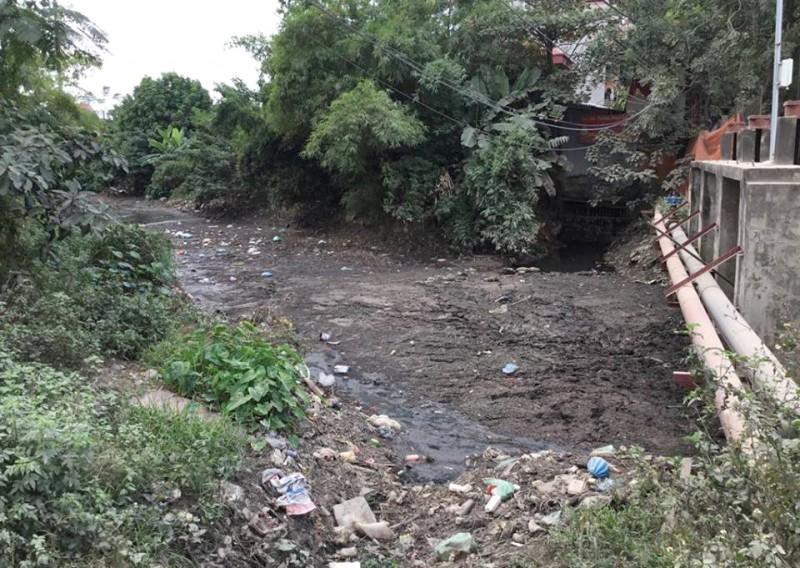 Kỳ 2: Khốn khổ vì kênh mương ô nhiễm