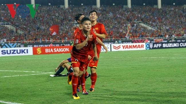 Đội tuyển Việt Nam và giấc mơ 10 năm trở lại đỉnh cao