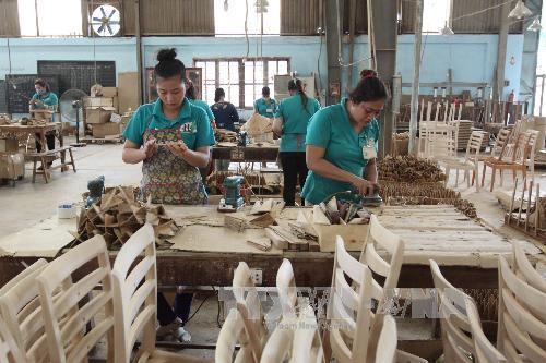 Việt Nam hướng tới trở thành quốc gia thứ 2 thế giới về sản xuất đồ nội thất