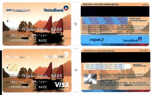 SME Business Card: Giải pháp thanh toán và quản lý tài chính ưu việt