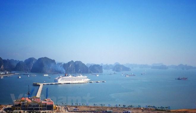 Lộ trình cho du lịch tàu biển Việt Nam phát triển bền vững