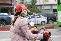 Mẹo giữ ấm mùa Đông - Đơn giản mà hiệu quả
