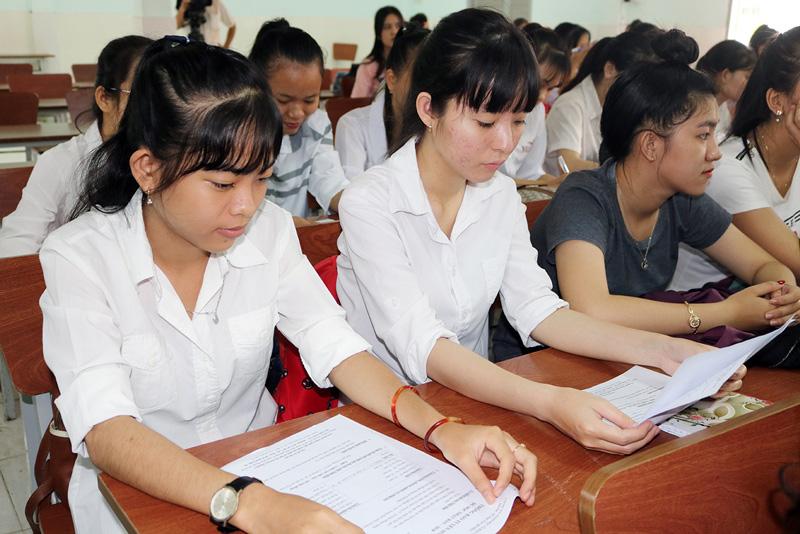 Tư vấn du học: Cẩn trọng để tránh mất tiền oan