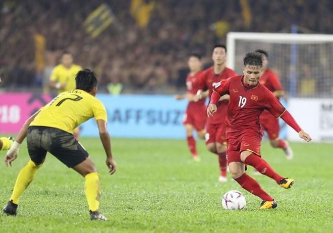 Đội tuyển Việt Nam tự tin giành Cup vàng