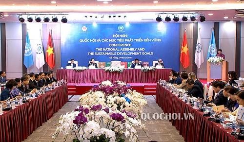 Việt Nam quyết tâm giảm nghèo bền vững
