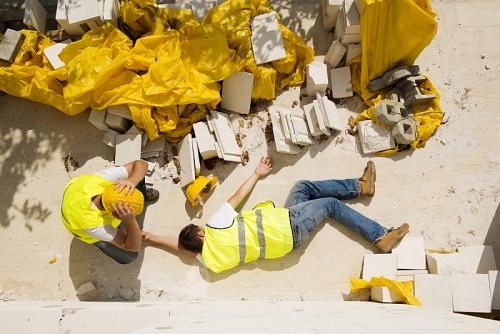 An toàn lao động trong lĩnh vực xây dựng: Giảm nhưng vẫn nóng