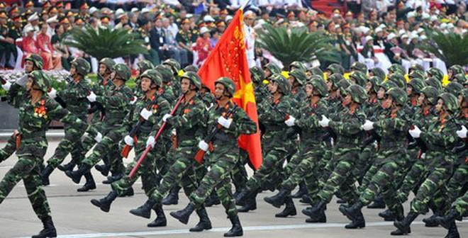 Luôn bảo vệ vững chắc Tổ quốc trong mọi tình huống