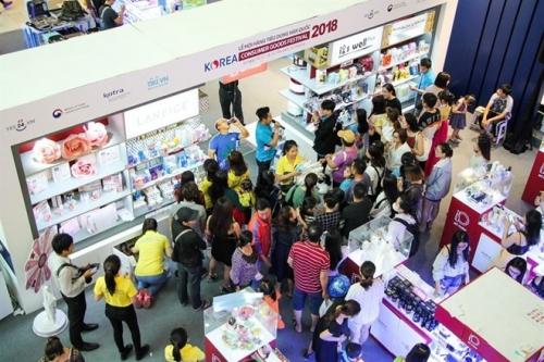 Hàn Quốc đẩy mạnh kinh doanh tại Việt Nam nhờ 'cơn sốt Park Hang-seo'