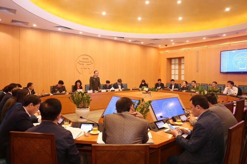 Hà Nội: Quyền lợi của người tham gia được đảm bảo