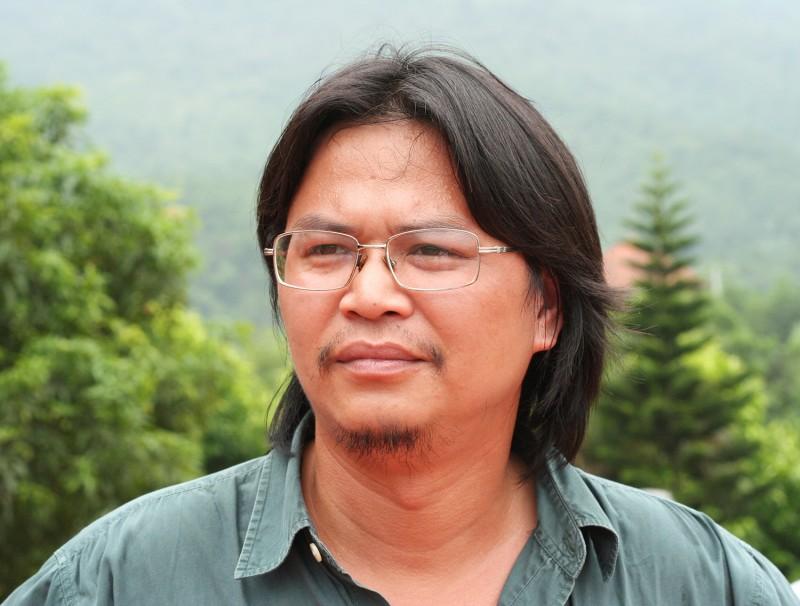 Nhà văn Nguyễn Toàn Thắng: Tôi kể chuyện lịch sử theo cách của tôi