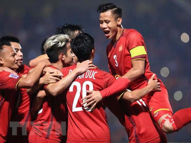 Mục tiêu thiết thực nhất của tuyển Việt Nam tại Asian Cup 2019