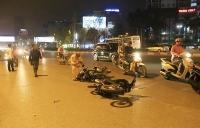Bia rượu và tai nạn giao thông: Vui có chừng, dừng đúng lúc