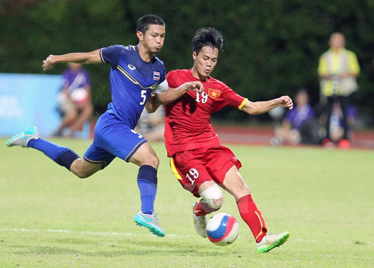 Việt Nam có thể gặp Thái Lan, Australia ở vòng 1/8 Asian Cup 2019