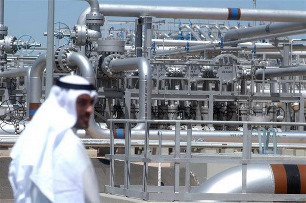 Giá dầu châu Á đi lên trong phiên giao dịch cuối cùng của năm