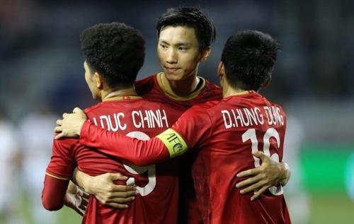 U22 Việt Nam và giấc mơ huy chương vàng 60 năm của bóng đá Việt Nam