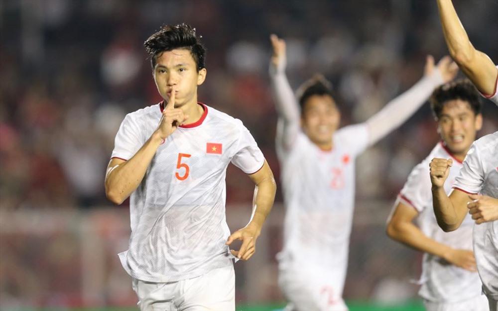 Cầu thủ nào đủ sức thay Văn Hậu ở U23 Việt Nam dự giải U23 châu Á?