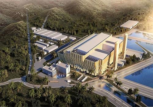 Bảo đảm hoàn thành đúng tiến độ Dự án Nhà máy điện rác Sóc Sơn