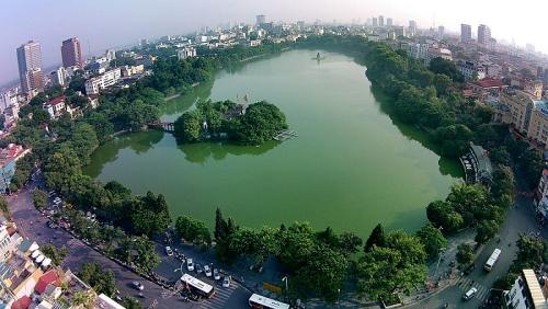 Hà Nội triển khai 6 giải pháp để cải thiện chỉ số chất lượng không khí