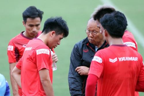 U23 Việt Nam và nỗi lo mất hàng loạt trụ cột trước trận đánh lớn
