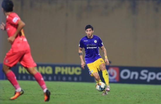 Văn Hậu có thể ra sân ở trận đấu giữa tuyển Việt Nam và Malaysia?