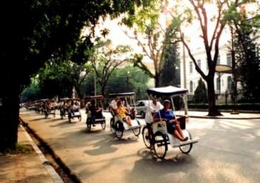 """Bình chọn """"Những điểm đến hấp dẫn nhất Việt Nam năm 2015"""""""