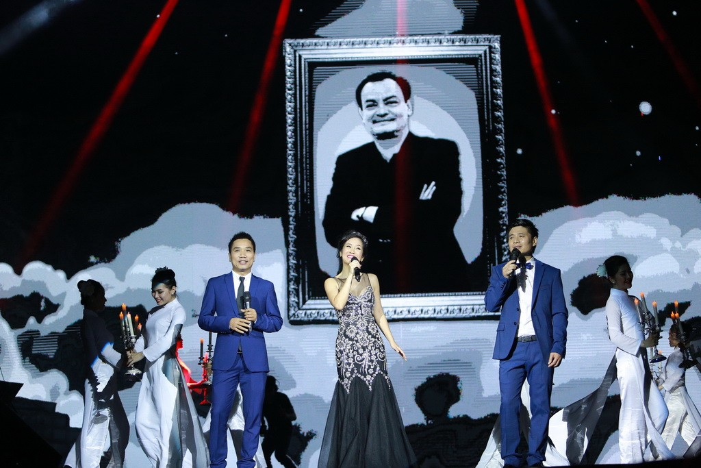 Nồng nàn không gian âm nhạc nhớ về cố nhạc sĩ Thanh Tùng