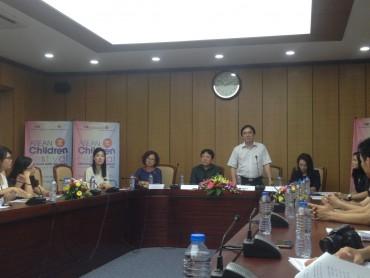 Việt Nam lần đầu tiên đăng cai Festival thiếu nhi ASEAN