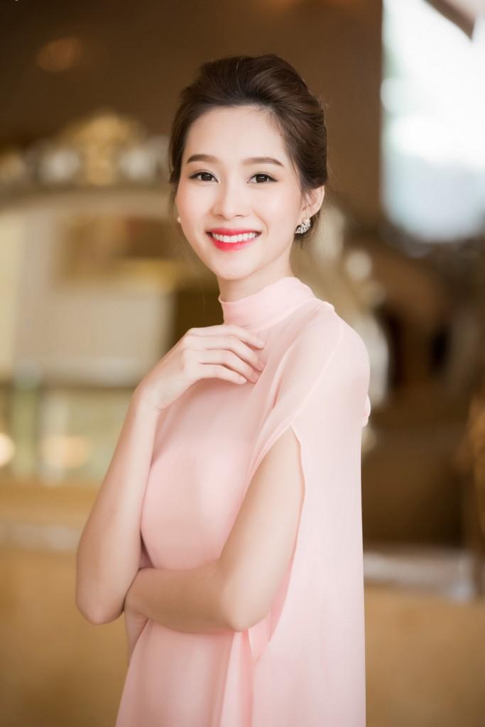 Bí kíp đoạt ngôi Hoa hậu Việt Nam 2016