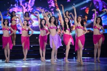 Hoa hậu Việt Nam 2016: 18 thí sinh phía Nam vào vòng chung kết