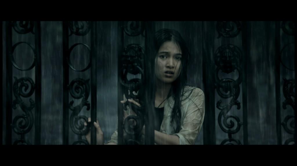 Thót tim với trailer phim kinh dị Việt 'Cô hầu gái'