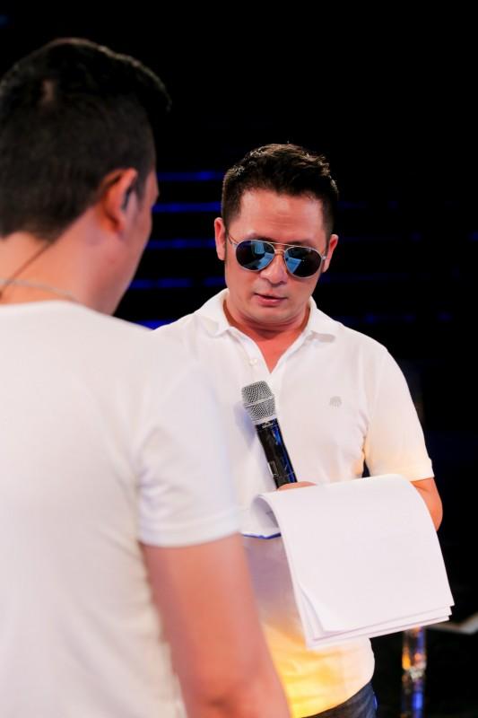 Vietnam Idol: Bằng Kiều truyền lửa cho top 9