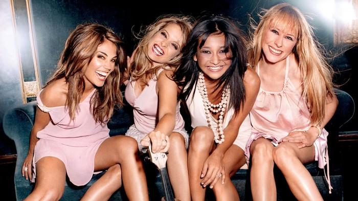 """""""Spice Girls dòng nhạc cổ điển"""" lần đầu tiên có mặt tại Lễ hội âm nhạc Gió mùa"""